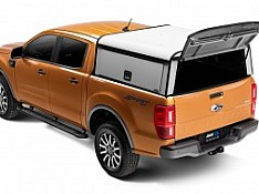 Ford Ranger | Year Range: 2019 - Current