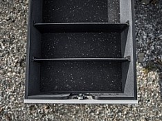 Optional Drawer Dividers