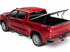 DoubleCover Tonneau Cover  - Chevy/GMC Silverado 1500 | Year Range: 2019 - Current