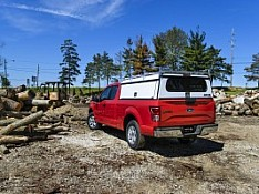 Ford F150 | Year Range: 2015 - Current