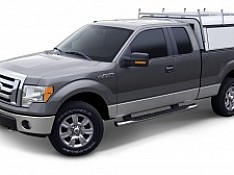 Ford F150 | Year Range: 2009 - 2014