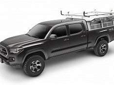 Toyota Tacoma | Year Range: 2016 - Current