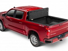 Fusion Tonneau Cover  - Chevy/GMC Silverado 1500 | Year Range: 2019 - Current
