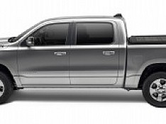 DoubleCover Tonneau Cover  - Dodge Ram 1500 | Year Range: 2019 - Current
