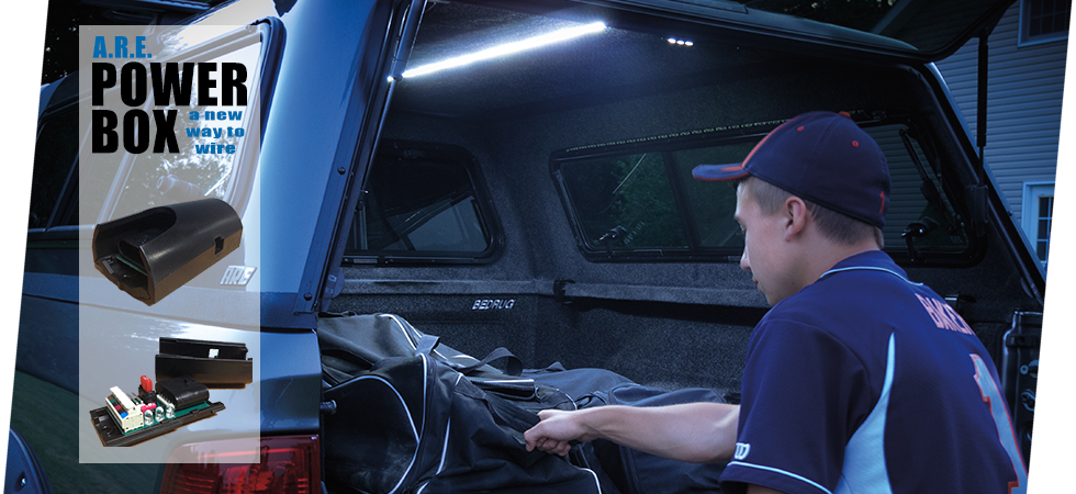 Introducing the best wiring system for today's advanced trucks.