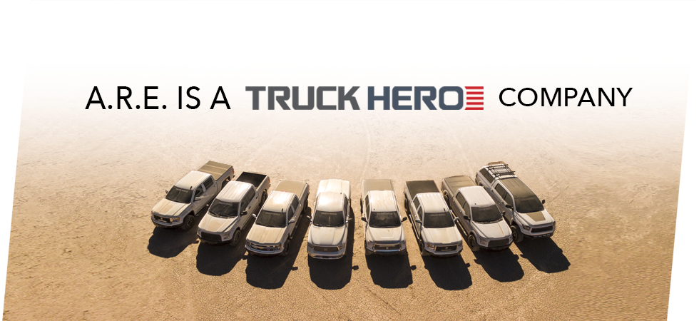 A.R.E. is a Truck Hero Company