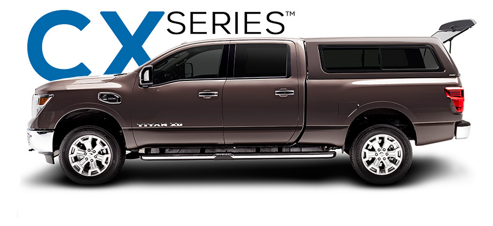 Select models now available for the 2016 Nissan Titan XD.