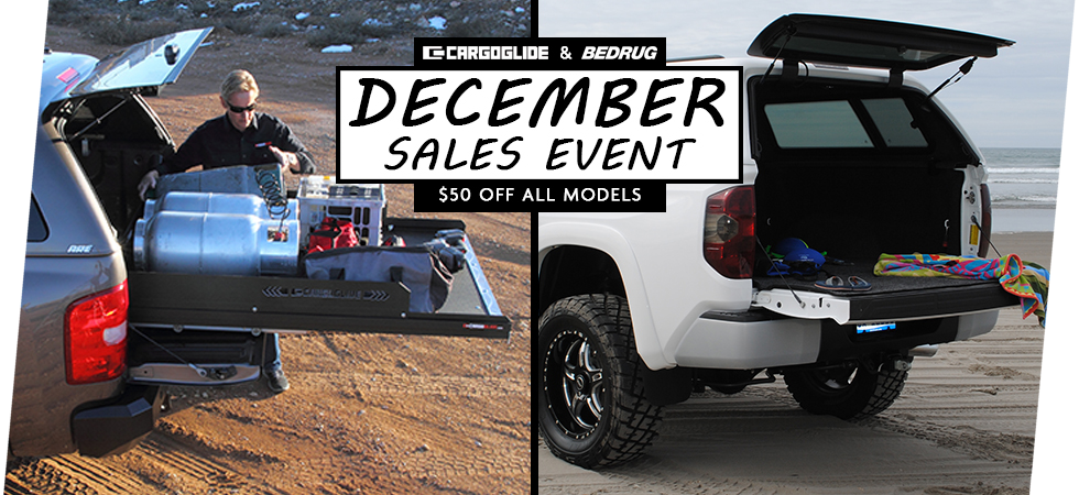 Be sure to check out all our Special Offers for December!