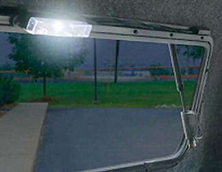 Led Prop Light Tm Battery A R E Truck Caps And Tonneau Covers