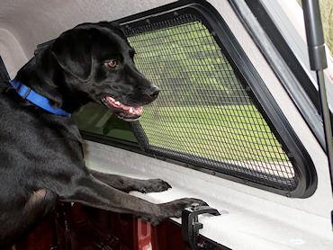 Pet Screen Protectors A R E Truck Caps And Tonneau Covers