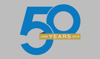 A.R.E. 50 Years - 1969 to 2019