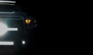 A.R.E. Rival LED Lights