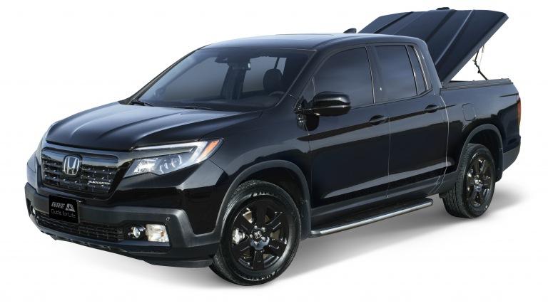 Image Result For Honda Ridgeline Options