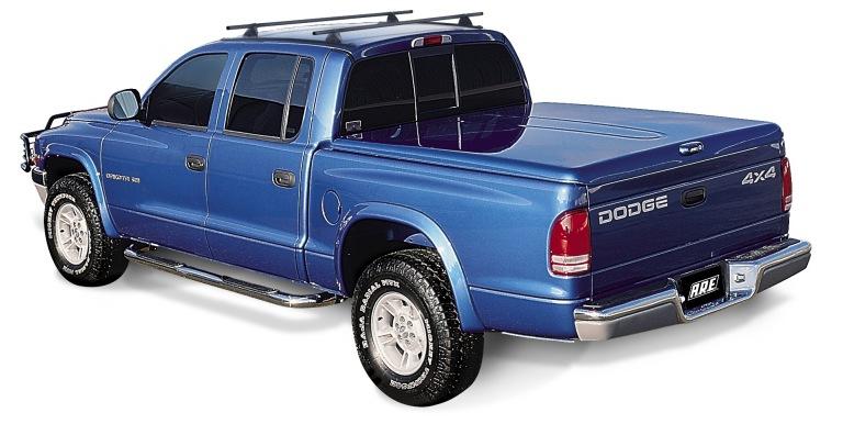 Are on 1997 Dodge Dakota Truck