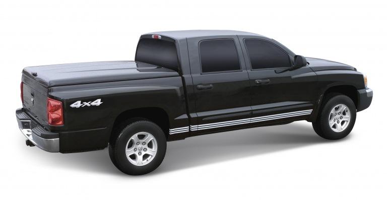Dodge Dakota Gallery A R E Truck Caps And Tonneau Covers
