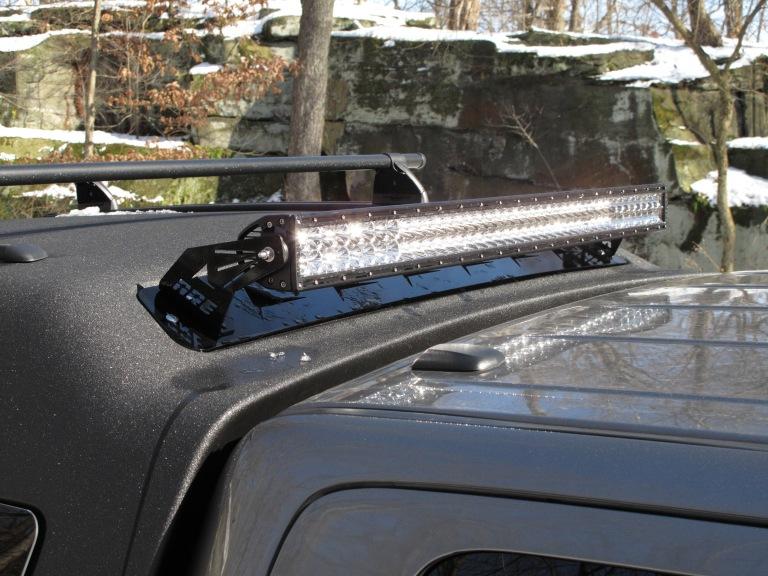 Ford Dealer Locator >> Rival Light Bar Gallery : A.R.E. Truck Caps and Tonneau Covers