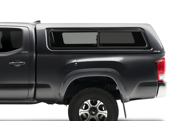 Toyota Tacoma Gallery A R E Truck Caps And Tonneau Covers