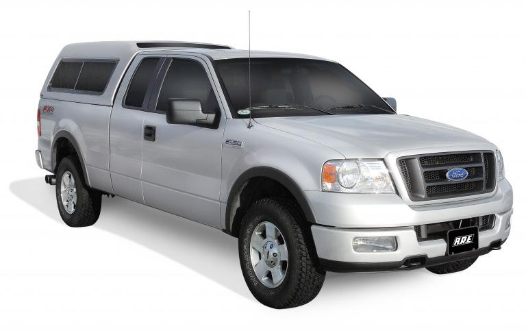 MX Series Truck Cap Gallery : A.R.E. Truck Caps and ...