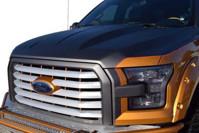 Build A Truck >> A.R.E. Build Partners : A.R.E. Truck Caps and Tonneau Covers