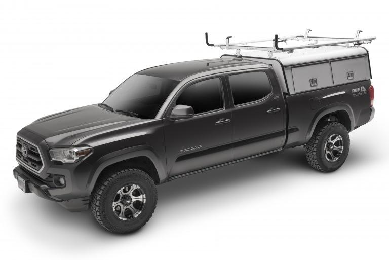 Toyota Tacoma | Year Range: 2016 - Current