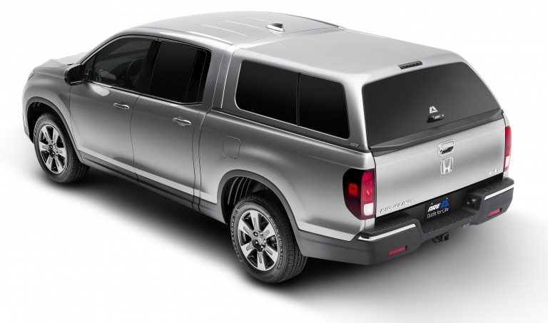 The Gallery For Gt Honda Ridgeline Lifted