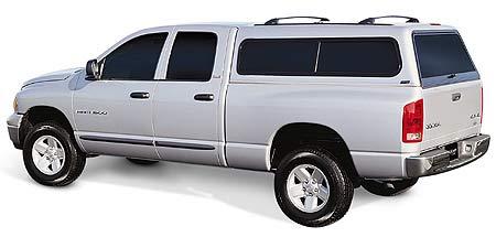 Php O Bx on Dodge Dakota Caps