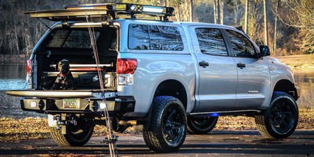 Image result for are truck caps tundra