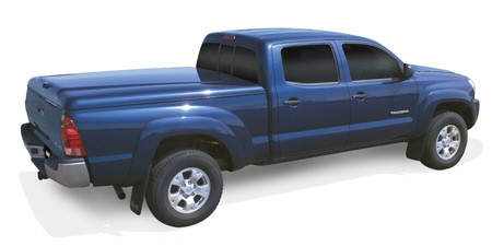 gallery | lsii series tonneau covers | a.r.e. inc. - 4are