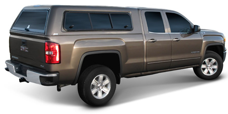 Gmc Dealers In Ma >> View Truck Models with A.R.E. Truck Caps & Tonneau Covers