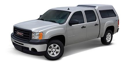 Phpo Wc on Dodge Dakota Caps