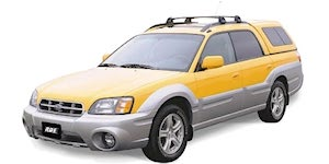 Subaru Baja owners can secure their cargo while bringing a custom look to their vehicles with a new fiberglass truck cap from A.R.E. This new cap fits the ...  sc 1 st  4ARE.com & Subaru Baja Series Truck Caps : A.R.E. Mobile