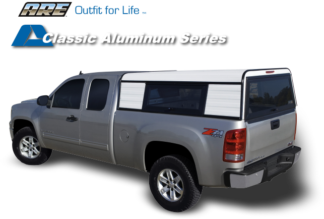 AREs Aluminum Caps Offer Lightweight Easily Removable Protection For Your Cargo The Value Minded Consumer This Durable Cap Offers Years Of