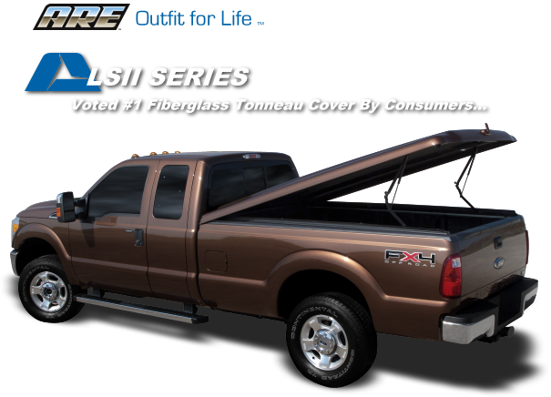 Lsii Series Tonneau Covers A R E Truck Caps And Truck Accessories Truck Caps And Shells Truck Accessories Alarm Viper Bed Lines Detailing Piaa Lights Sunroofs